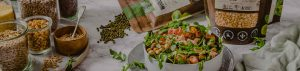 Kiall Pure Foods Home Food