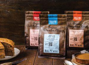 Premium Everyday flours 家庭用小麦粉