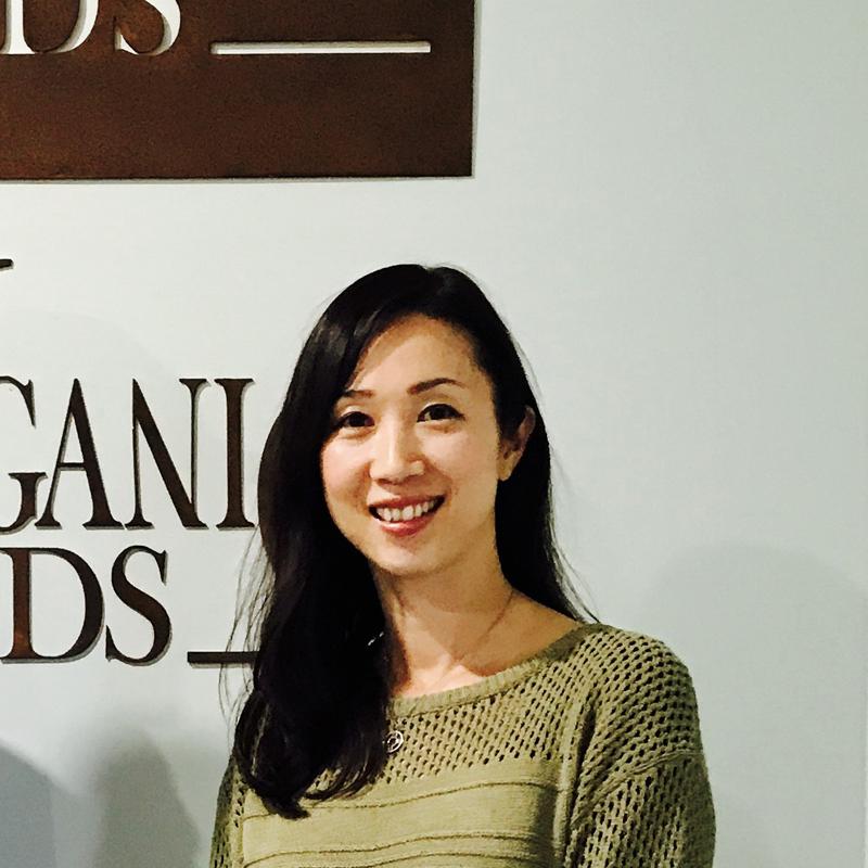 Satoko Abe, Japan Country Manager