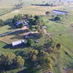 デレクとフィオナの農場