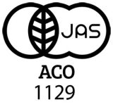 JAS Japan Organic certification