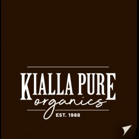 Kialla Pure Foods Logo